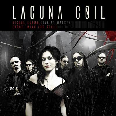 Visual Karma: Live in Wacken - Lacuna Coil