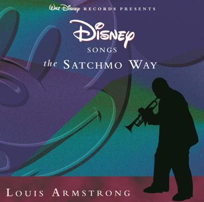 Zip-A-Dee-Doo-Dah - Louis Armstrong song