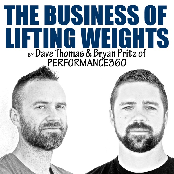 The Business of Lifting Weights