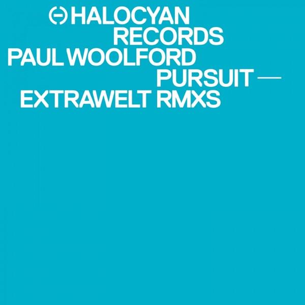 Pursuit (Extrawelt Remixes) - Single