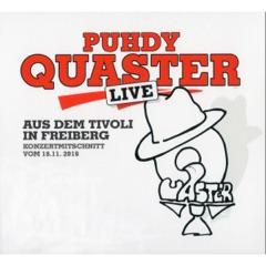 Live aus dem Tivoli in Freiberg (Live)