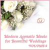 Modern Acoustic Music for Beautiful Weddings, Vol. 8 - Acoustic Guitar Guy