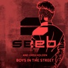 Boys In the Street - Single, Seeb & Greg Holden