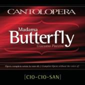 Compagnia d'Opera Italiana Orchestra,Antonello Gotta - Madama Butterfly: Or vienmi ad adorar (Complete Opera Without Cio Cio San Vocals) [Karaoke Version]