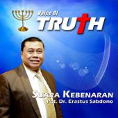 Memahami Dan Menghayati Kedahsyatan Dan Kengerian Tuhan