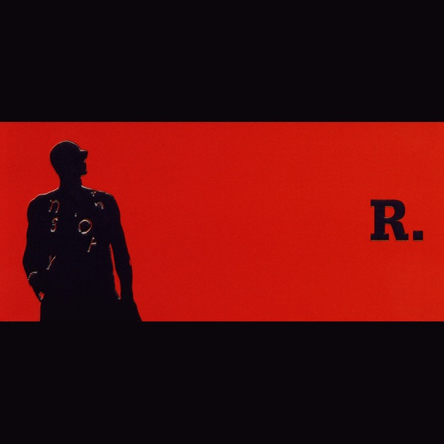 R. by R. Kelly on iTunes
