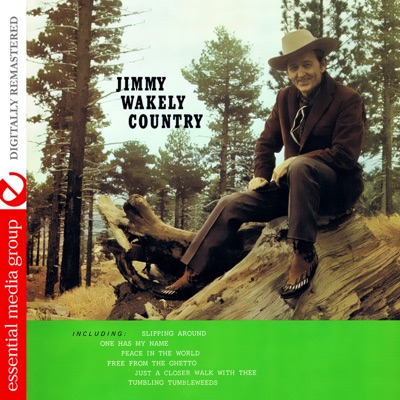 Jimmy Wakely Country (Remastered) - Jimmy Wakely