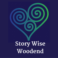 Story Wise Woodend podcast