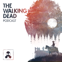 Podcast cover art for The Walking Dead Podcast