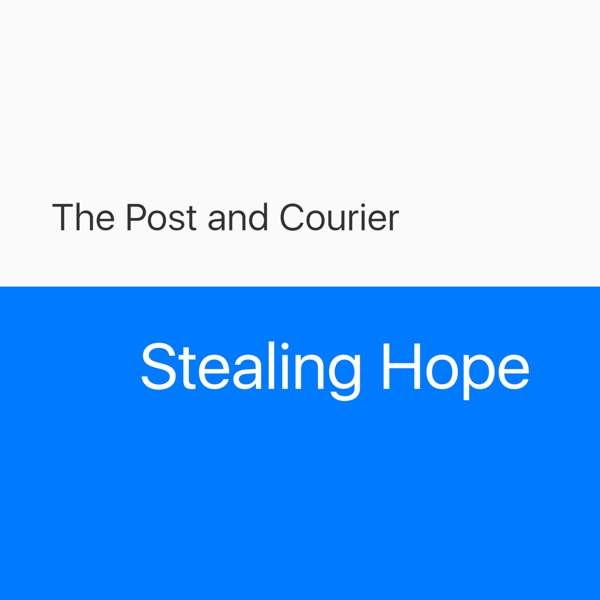 Stealing Hope Podcast