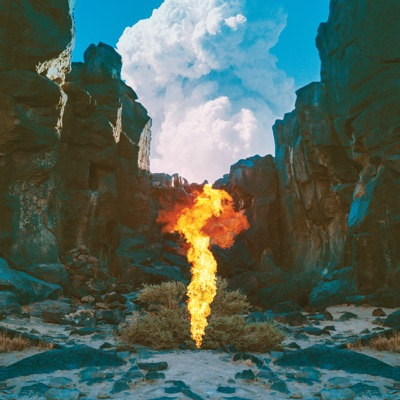 Album artwork of Bonobo –  Migration