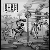 High Step Society - It Don't Mean a Thing