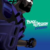 Light It Up (feat. Nyla & Fuse ODG) [Remix]-Major Lazer