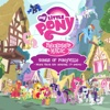 Songs of Ponyville (Français) [Music from the Original TV Series] - My Little Pony