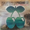 Perceptions of Pacha (Deluxe Edition) ジャケット写真