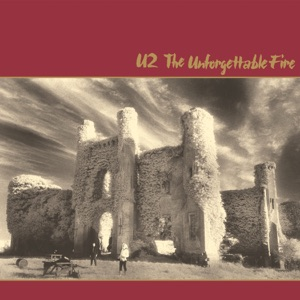 The Unforgettable Fire Mp3 Download