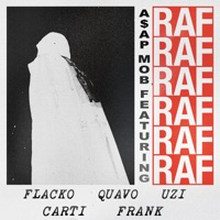 RAF (feat. A$AP Rocky, Playboi Carti, Quavo, Lil Uzi Vert & Frank Ocean) - Single Mp3 Download