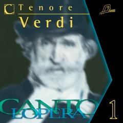 """Rigoletto: """"Questa o quella"""" (Duca) [Full Vocal Version]"""