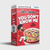 Jax Jones - You Don't Know Me (feat. RAYE) artwork