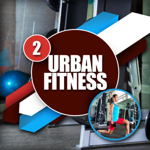 Various Artists - Urban Fitness 2