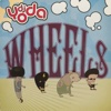 Wheels - EP - DJ Yoda