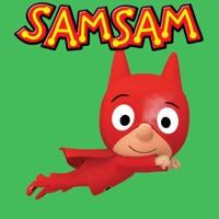 Télécharger SamSam, Saison 2, L'intégrale Episode 39