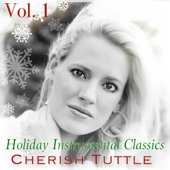 Mary Did You Know? (Piano Karaoke Track) - Cherish Tuttle