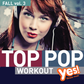 Would I Lie to You (135 BPM Workout Mix) - Plaza People