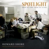 Howard Shore - Spotlight