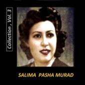 Salima Pasha Murad - Qalbak sakhar galmod