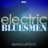 101 - The Best of Electric Bluesmen