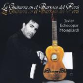 La Guitarra en el Barroco del Perú