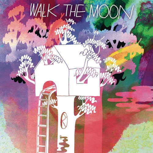 WALK THE MOON - Walk the Moon (Expanded Edition)