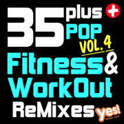 Zumba (125 BPM Workout ReMix) - Red Hardin - Red Hardin