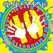 Maskaray (feat. Krsa)