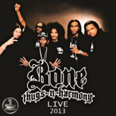 Bone Thugs-N-Harmony - First of the Month (Live)