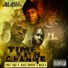 DJ Jazz, Pauly Yamz, Black Thought & Malik B - Time For Change feat Black Thought  Malik B  Single Album