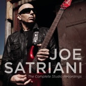 Joe Satriani - A Piece of Liquid (Album Version)