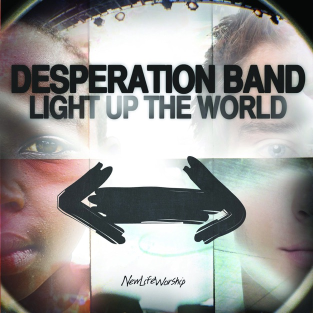 Solid Rock by Desperation Band