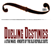 [Download] Dueling Destinies - A Star Wars: Knights of the Old Republic Suite MP3