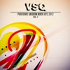 VSQ Performs Modern Rock Hits 2012, Vol. 2, Vitamin String Quartet