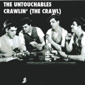 Crawlin' (The Crawl) - Single