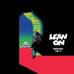Lean On (feat. MØ & DJ Snake) [J Balvin & Farruko Remix]