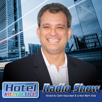 Hotel Interactive Radio Show, This Week in Hospitality podcast