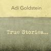 Adi Goldstein - Tears of Joy artwork