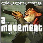 Oku Onuora - Full Moon