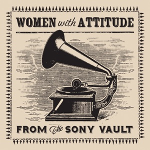 Woman With Attitude: Pioneer Women's Libbers & Other Threats to Civilization