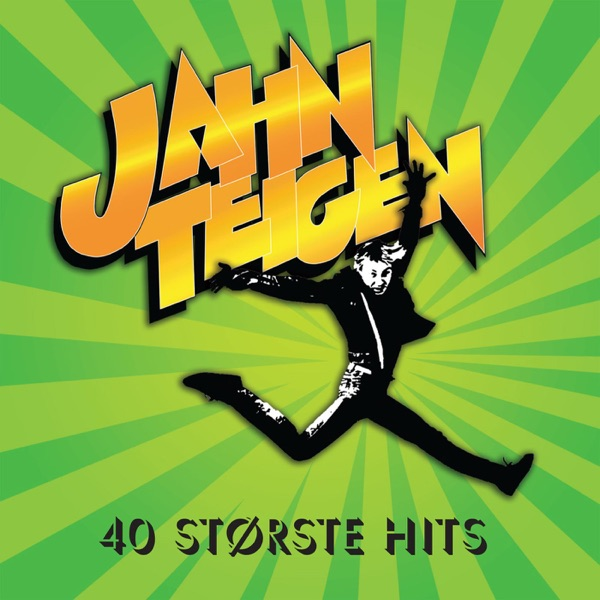 Jahn Teigen - Bli bra igjen
