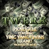 Twerk feat Ying Yang Twins Single