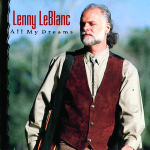 Lenny LeBlanc - All My Dreams